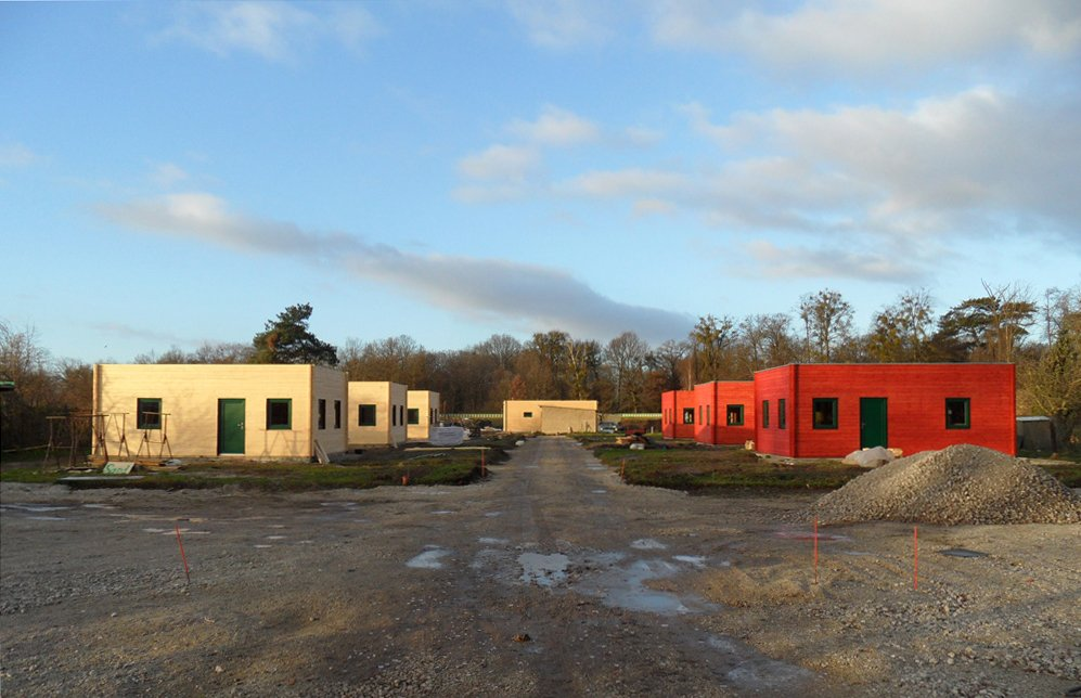 Holz ferienhaus bauen blockhaus 1 dr jeschke for Ferienhaus bauen