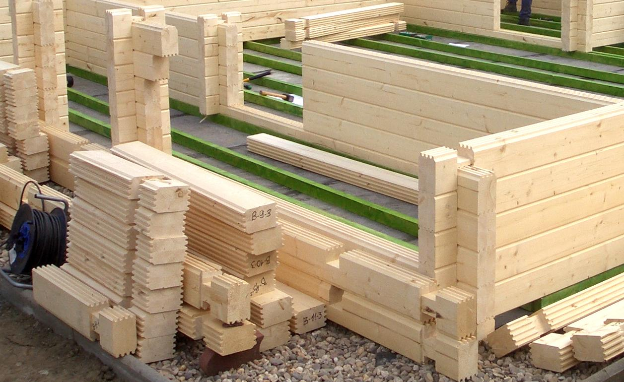 Bauanleitung Gartenhaus - WDT Holzrahmenbau und Zimmerei