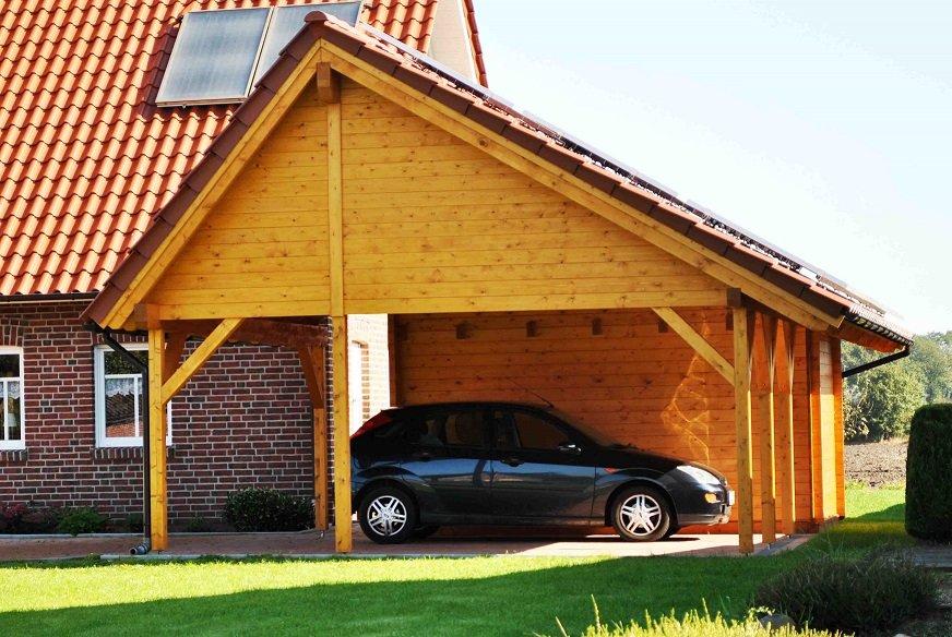 carport dach holz oder blech – bvrao,