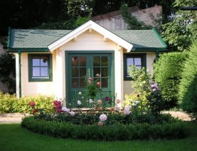 Gartenhaus Holz Konfigurator ~ Gartenhaus Dr Jeschke
