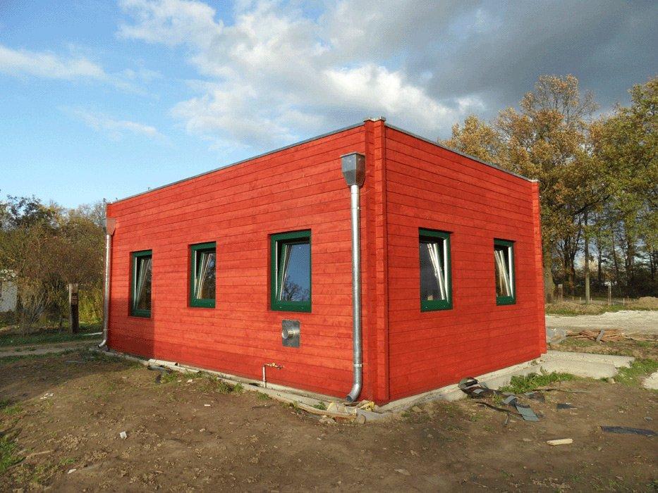 holz ferienhaus bauen blockhaus 3 dr jeschke. Black Bedroom Furniture Sets. Home Design Ideas