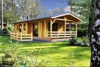 Mobile Jagdhütte