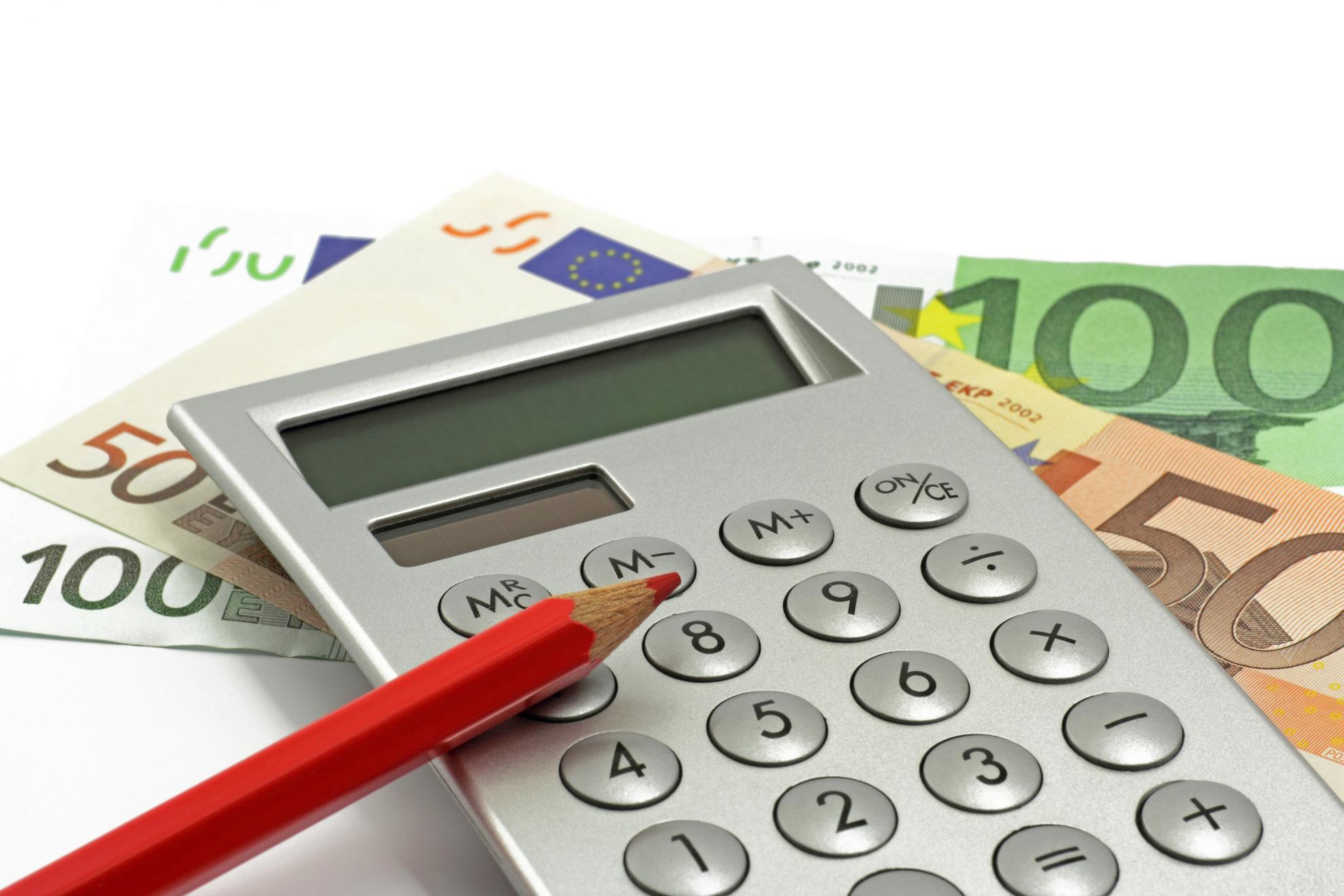 Abbund Preis Kalkulation