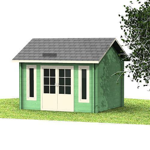 Gartenhaus Rami Design-Gartenhaus