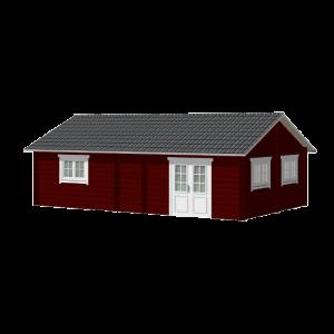 Gartenhaus Elaisa