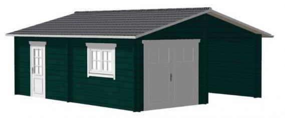 Garage Hannes