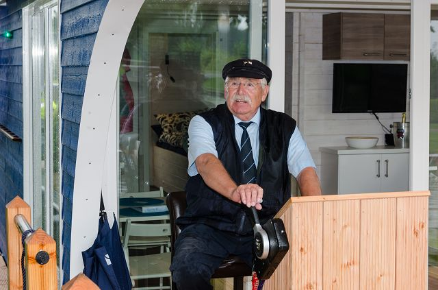 Hausbooturlaub Dr. Jeschke Hausboote