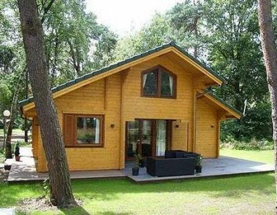 Awesome Holzhaus Selber Bauen Contemporary - Einrichtungs ...