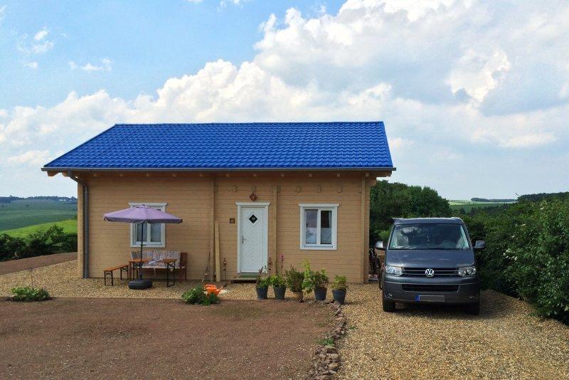 Singlehaus: Wohnen statt Mieten
